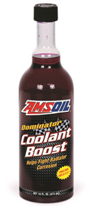 AMSOIL Dominator� Coolant Boost (RDCB)
