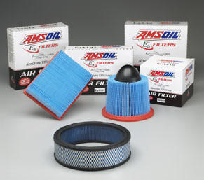 Amsoil Synthetic Air Filters