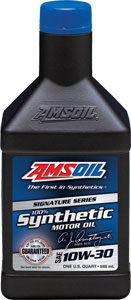 Amsoil ATM Synthetic Oil