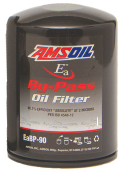 Amsoil By-pass filter