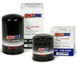 AMSOIL Ea Oil Filters (EaO)