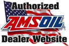Kent Whiteman an authorized Amsoil Dealer