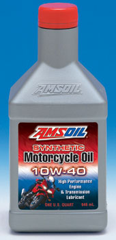 Motor Cycle Oil Review 10w-40