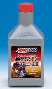Motor Cycle Oil Review 10w-30
