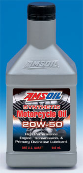 Motor Cycle Oil Review 20w-50