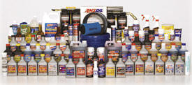 Amsoil Product Chronology